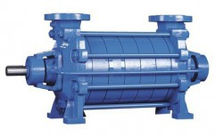 Multi-Stage Centrifugal Pump by Mackwell Pumps & Controls