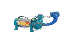 Open Well Pump Set   by Parth Engineering