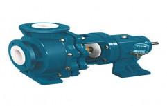 Polyvinylidene Fluoride Pump   by Jee Pumps (Guj) Private Limited