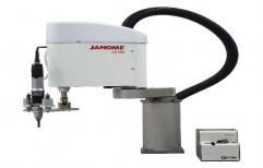 SCARA robot / 4-axis / 3-axis / for assembly by Janome Industrial Equipment