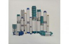 Submersible Pump      by Sushil Electricals