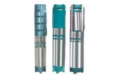 Submersible Pump Set V-3,V-4,V-6     by Shreeji Traders