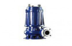 Submersible Sewage Pump by Pumps Care Technology