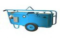 2 Hp Vacuum Dewatering Pump, Electric