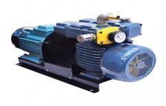 Vacuum Pump Head by Yash Enterprises