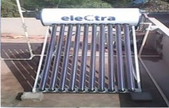 100 LPD Solar Water Heater by Watt Else Enterprises Private Limited