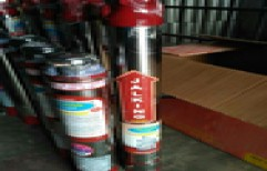 3 HP Submersible Pump by Jal King Submersible Pumps