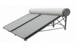 300 LPD FPC Solar Water Heater by Nirantar
