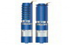Borewell Submersible Pump by Swalf Pumps And Motors