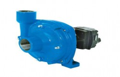 Cast Iron Centrifugal Pump by Slurry Pumps & Engineers
