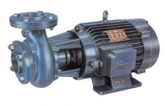 Centrifugal Monoblock Pumps by Precision Engineering Works