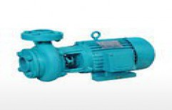 Centrifugal Monoblock Pumps by Imperial World Trade Private Limited