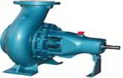 Multi-Stage Centrifugal Water Pumps, 5 HP, Electric