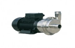 Chemical Pumps by Petece Enviro Engineers