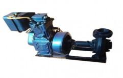 Comet Type Diesel Pump Set by Kovai Engineering Works