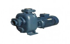 Crompton Monoblock Pumps   by Sheth Enterprises