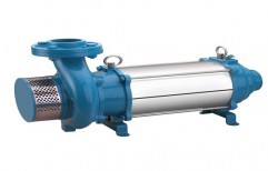 Crompton Openwell Pumps    by Aqualift Equipments & Solutions