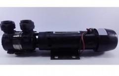 DC Self Priming Pump by Creative Engineers
