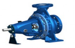 End Suction Pump DB by Kirloskar Brothers