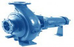 End Suction Pump by Best & Crompton Engineering Ltd.