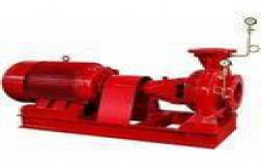 M.S,S.S Automatic Fire Fighting Pump Set