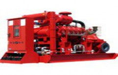 Fire Fighting Pumps by Techno-Mech Engineer
