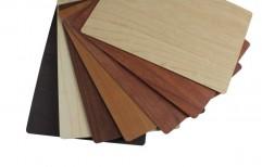 Plain PVC Laminate Sheet