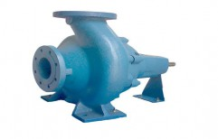Horizontal Centrifugal Pump by Weltech Equipments Private Limited