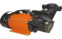Industrial Monoblock Water Pump   by Singh Electric