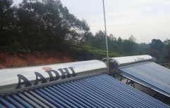 Industrial Solar Water Heaters by Aadhi Solar Solutions