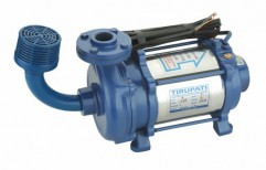 Mini openwell submersible pump by Shital Industries