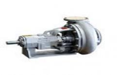 Cast Iron Mud Centrifugal Pump
