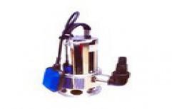 Mud Pump by Ambika Sales Corporation