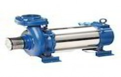 Open Well Submersible Pump by Power Equipment Engineers