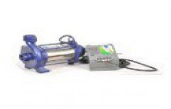 Open Well Submersible Pump, Warranty: 12 months