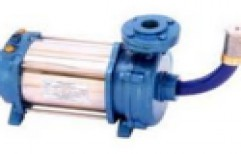 Open Well Submersible Pumps by AG Pumps