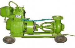 PTC Diesel Engine Pump Set by Kovai Engineering Works