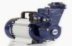 Self Priming Monoblock Pump by Sharp Industries