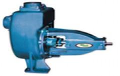 Self Priming Non Clog Centrifugal Pump by Mesco Equipment Pvt. Ltd.