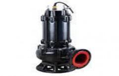 Kirloskar 5 - 20 hp Three Phase Sewage Pump