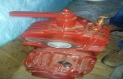 Sewage Vacuum Pump   by U S Enterprises