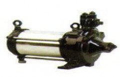 Single Phase Openwell Submersible Pump by Shree Maruti Boring Works & Pipe