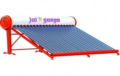 Solar Water Heater by Jai Ganga Solar Energy Pvt Ltd