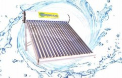 Solar Water Heater by Standard Engineering Company