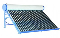 Solar Water Heater by Mainframe Energy Solutions Pvt. Ltd.