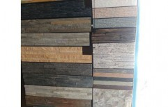 Stone Cladding Tile by SS Tiles & Ceramics