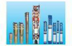 Submersible Pump Sets by Protecto Engineering Pvt Ltd