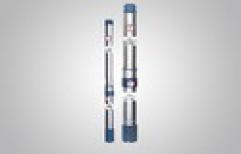 Ambika Automatic Submersible PumpSet