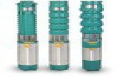 V6 Submersible Pump by SRK Pumps