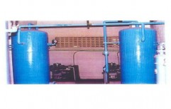 Vacuum Pump System Tank by MediFlow Systems